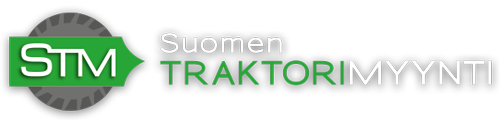 Suomen Traktorimyynti logo